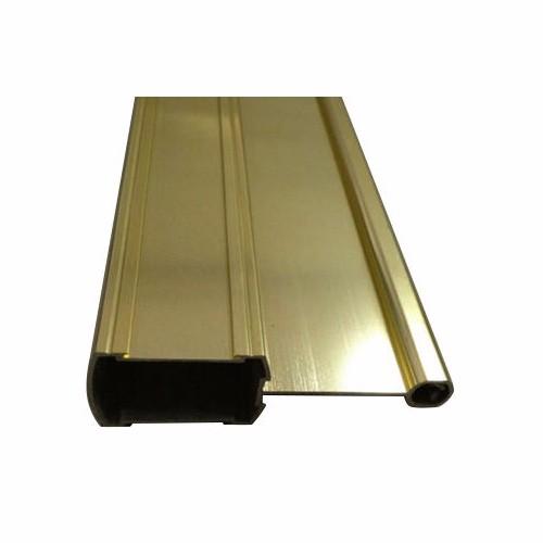 Electrophoretic coating aluminum profile.jpg